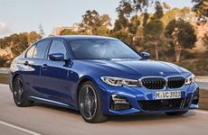 (chuyển vệ tinh) BMW 330I M-Sport 2019 đầu tiên về Việt Nam, giá hơn 2,3 tỷ đồng