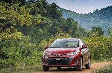 """Doanh số Toyota Việt Nam tháng 7/2019: Vios giảm mạnh nhưng vẫn giữ được """"ngôi vương"""""""