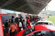 Tháng 7/2019, doanh số bán ô tô ở Việt Nam giảm nhẹ