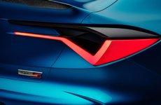 Acura ra mắt mẫu concept hiệu suất cao Type S - bản xem trước của Acura TLX 2021