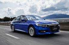 Xe Honda Accord bị triệu hồi với số lượng lớn tại Trung Quốc