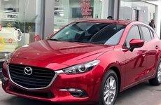 Mazda 3 nhận ưu đãi lên tới 20 triệu đồng tại đại lý trong tháng 8/2019