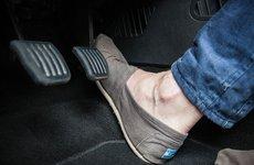 Toyota phát triển công nghệ an toàn ngăn chặn va chạm do đạp nhầm chân ga