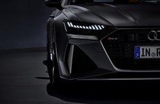 Audi RS6 Avant 2020 sẽ trình làng tại Triển lãm Frankfurt 2019