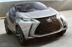Ô tô thuần điện đầu tiên của Lexus sẽ ra mắt vào tháng 10/2019