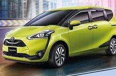 Toyota Sienta 2019 nâng cấp nhẹ tại Thái Lan, giá từ 570 triệu đồng