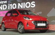 Hyundai Grand i10 2020 và hiện hành khác nhau thế nào qua ảnh?