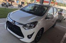 Thủ tục vay mua xe Toyota Wigo 2019 trả góp: Lương 10 triệu/tháng có thể hiện thực hóa ước mơ?