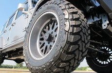 Lốp xe tải nào tốt nhất hiện nay?