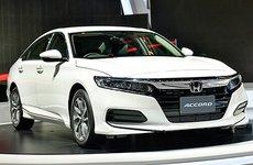 Honda Accord 2019 lộ thời gian giao xe và động cơ
