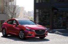 Doanh số bán hàng xe Mazda 3 năm 2019
