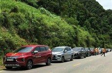 Doanh số bán hàng xe Mitsubishi Xpander tháng 9/2019