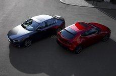 Mazda 3 2020 sắp ra mắt Việt Nam