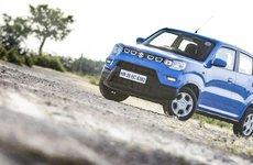 Ðánh giá xe Suzuki S-Presso 2020