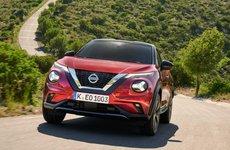 Đánh giá xe Nissan Juke 2020