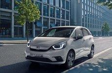 Đánh giá xe Honda Jazz 2020