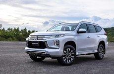 Mitsubishi Pajero Sport 2020 bao giờ về Việt Nam?