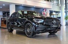 Đánh giá xe Mercedes-Benz GLC 2020: Vững chắc vị thế số 1