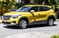 Kia Seltos 2020 - SUV cỡ nhỏ giá rẻ sắp về Việt Nam?