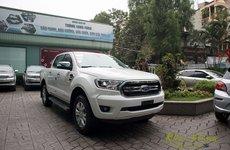 Đánh giá xe Ford Ranger Limited 2020 tại Việt Nam, củng cố vị thế số 1 phân khúc