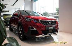 Đánh giá xe Peugeot 5008 2020: Thêm bản giá rẻ gây sức ép lên Toyota Fortuner, Ford Everest