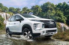 Mitsubishi Xpander Cross 2020 - MPV lai SUV sắp cập bến thị trường Việt?
