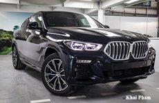 """Đánh giá xe BMW X6 2020: """"Mãnh thú"""" đầu đàn, lột xác hoàn toàn"""