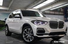 Đánh giá xe BMW X5 2020: Thêm phiên bản, công nghệ để đấu Mercedes-Benz GLE