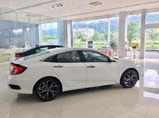 Cần bán Honda Civic 2021, xe nhập Thái, giao ngay kèm khuyến mại cực kỳ ưu đãi