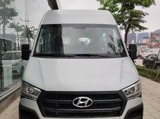[Hyundai Phạm Văn Đồng] bán Hyundai Solati 2021 - Cam kết giá tốt nhất toàn hệ thống Hyundai, giao xe ngay