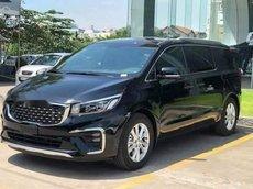 Cần bán Kia Sedona Luxury đời 2019, xe giá thấp, giao nhanh toàn quốc