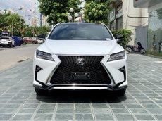 Lexus RX350 Fsport 2021 Hồ Chí Minh. Giá tốt giao xe ngay toàn quốc