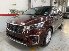 Sedona Luxury đủ màu giao ngay+giảm tiền mặt + tặng BHVC xe