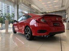 Cần bán xe Honda Civic 2021 - nhập Thái Lan giá siêu tốt, ưu đãi lên tới 70tr tiền mặt + gói phụ kiện hãng - hỗ trợ trả góp 80%
