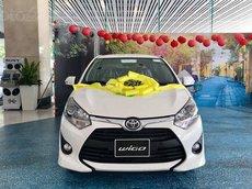 Bán xe Toyota Wigo mới trả góp lãi suất 3.9% với 4,3 triệu/tháng, đăng ký Grab/Be miễn phí