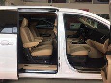 Sedona Luxury xe sẵn đủ màu giao ngay giảm chục triệu tiền mặt+ tặng bảo hiểm thân xe 1 năm