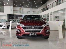 Hyundai Hà Đông - Hyundai Tucson giảm sâu chào hè giảm tiền mặt - đủ 4 phiên bản đủ màu, xe giao ngay