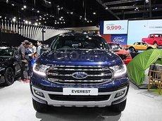 Bán Ford Everest năm 2020, đủ màu giao ngay, giá cực sốc giảm ngay 70tr khi lấy xe