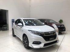 Honda HR-V 2021 - khuyến mãi khủng chưa từng có, tặng tiền mặt + phụ kiện lên đến 90tr, hỗ trợ góp 85% lãi suất ưu đãi