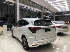 Khuyến mãi khủng chưa từng có, tặng tiền mặt + phụ kiện lên đến 90tr, hỗ trợ góp 85% lãi suất ưu đãi khi mua Honda HR-V 2021