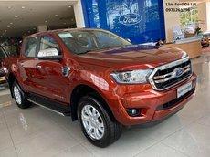 Bán Ford Ranger năm 2020, bản giới hạn cực ưu đãi giá chỉ 799 triệu