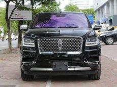 Bán xe Lincoln Navigator năm sản xuất 2021, màu đen