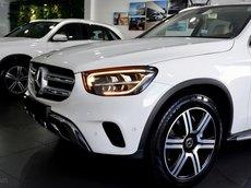 Xe SUV Mercedes-Benz GLC 200 4Matic 2021, thông số kỹ thuật, giá lăn bánh mới nhất