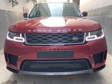 Bán xe Range Rover 7 chỗ 2021 nhập khẩu chính hãng vừa cập cảng VN, giá tốt nhất, đầy đủ màu và phiên bản mới nhất