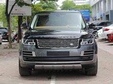 Bán LandRover Range Rover SV Autobiography LWB 2021 mới 100%