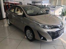 Xe Toyota Vios 1.5MT tại Toyota Hà Nam, chương trình khuyến mãi tốt, lăn bánh chỉ 128 triệu