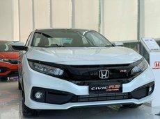 {Đồng Nai} Honda Civic 2021 RS giá lăn bánh cực tốt nhận xe từ 300tr, vay 80% lãi suất thấp