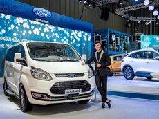 Ford Tourneo 2020 - Cực phẩm xe Hot, giảm ngay 50% thuế trước bạ + Tặng thêm các khuyến mãi cực khủng