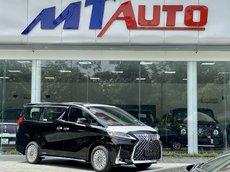Lexus LM300h Luxury 4 ghế sx 2021, giao xe ngay, giá tốt nhất thị trường