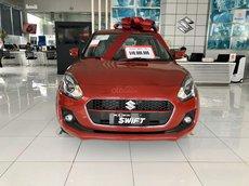 Suzuki Swift 2020 nhập Thái, số lượng giới hạn